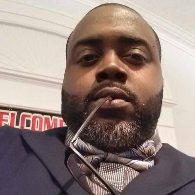 Pastor Anthony Haynes appears in this dated photo. | Facebook